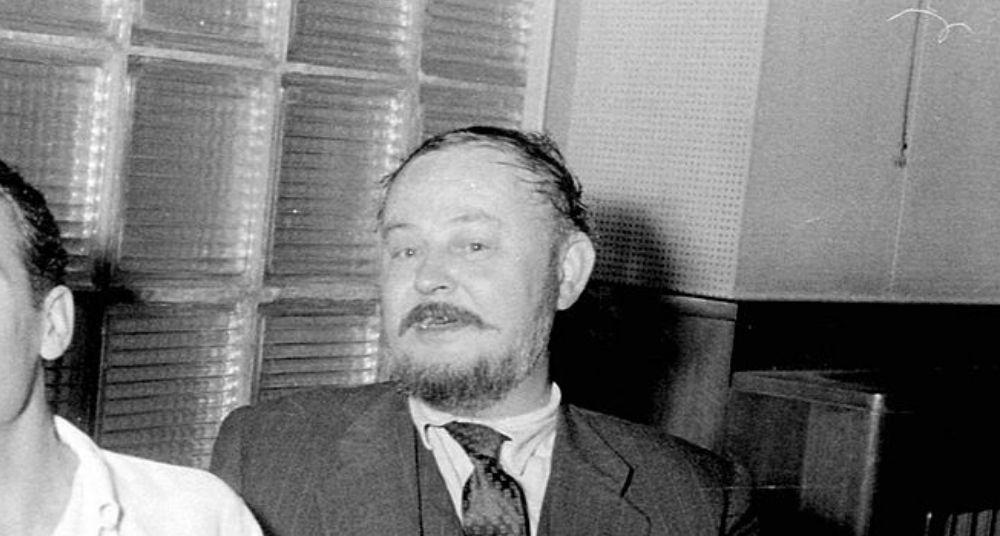 Pola veka od smrti osnivača JDP-a Bojana Stupice 1