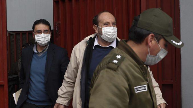 Pritvor smenjenom ministru Bolivije posle optužbi da je platio respiratore tri puta skuplje 2
