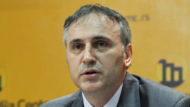 Martinović (NSZS): Blagi rast nezaposlenosti od početka godine nije neočekivan 1