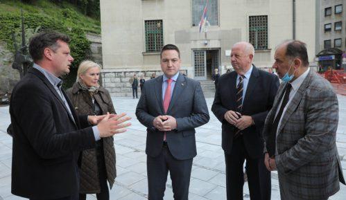 Ružić: Uskoro jedinstveno upravno mesto za rad s građanima i u Užicu 13