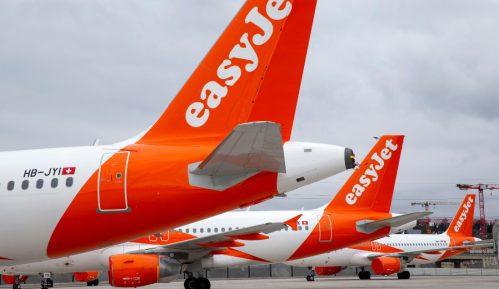 Aviokompanija Izidžet najavila smanjenje radne snage za trećinu 7