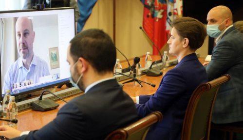 Brnabić: Otvoreni smo za ispunjenje svih uslova za održavanje fer i demokratskih izbora 4