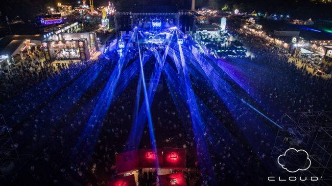 Beer Fest ove godine od 20. do 23. avgusta, Music Week od 28. do 30. avgusta na Ušću 3