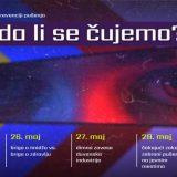 """Svetski dan bez duvana biće obeležen online konferencijom o prevenciji pušenja """"Da li se čujemo? 11"""