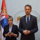 DJB podneo Ustavnom sudu Srbije inicijativu za poništenje izbora 12