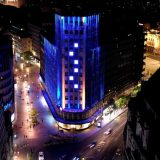 Na Dan Evrope Beograd osvetljen bojama EU 10