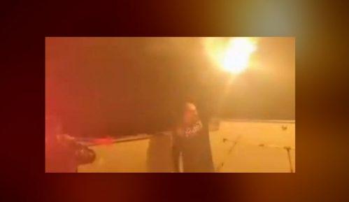 Tepić (SSP): Paljenje baklji organizuje vrh SNS 7