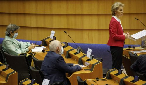 Fon der Lajen pozvala Evropljane da podrže njen plan pomoći 8