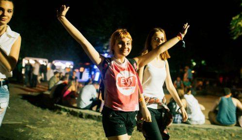EXIT i zvanično od 13. do 16. avgusta, smanjen kapacitet festivala za pola 11
