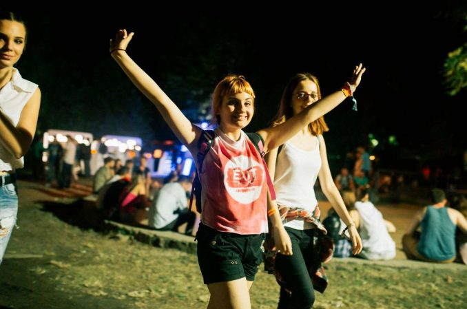 EXIT i zvanično od 13. do 16. avgusta, smanjen kapacitet festivala za pola 1
