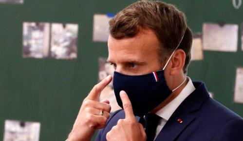 U francuskim školama 70 zaraženih nedelju dana posle otvaranja 13