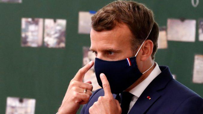 Francuska odlaže reformu penzionog sistema koja je dovela do štrajkova i protesta 3