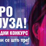 Za obožavaoce Evrovizije takmičenje EuroMjuza na Instagramu 12