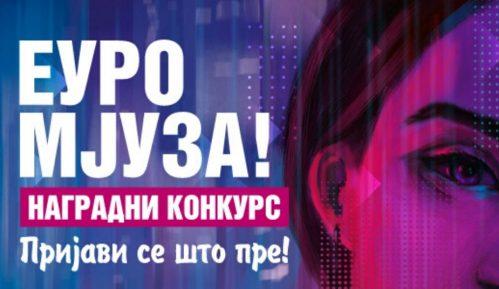 Za obožavaoce Evrovizije takmičenje EuroMjuza na Instagramu 5