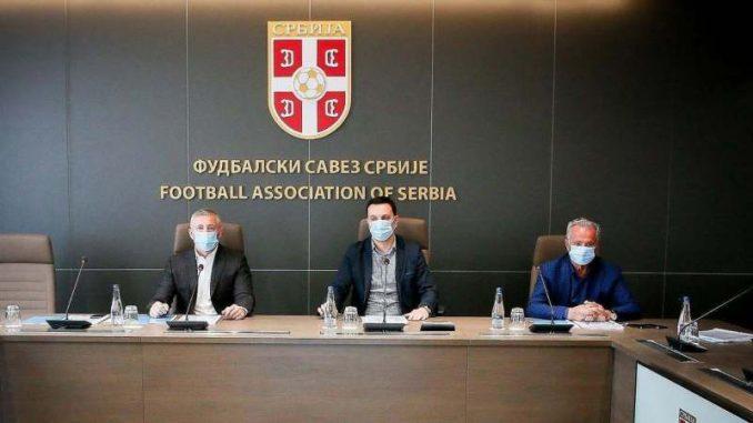 FSS usvojio predlog: U Super ligi naredne sezone 20 klubova 2