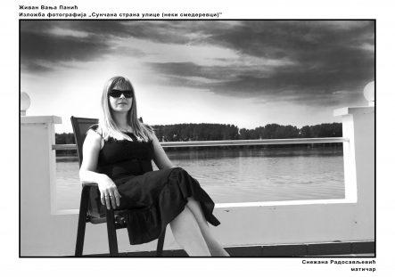 Fotograf iz Smedereva odlučio da predstavi radove online (GALERIJA) 26