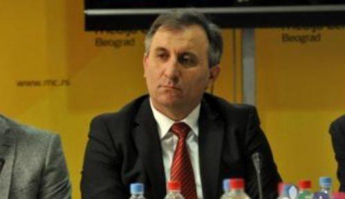 Predsednik opštine Sjenica Mujović podneo ostavku 2