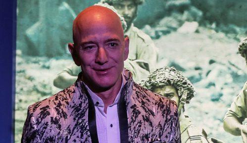 Kako je Amazon poplavio planetu 6