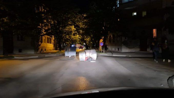 Crna Gora: Policija suzavcem rasterala građane, nekoliko uhapšenih 2