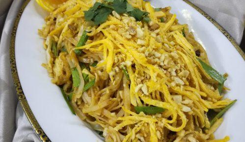 Pad Thai (recept) 13