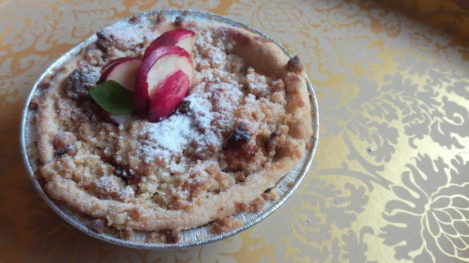 Američka pita sa jabukama (recept) 1
