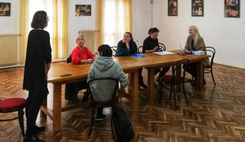 Vranje: Preko prozora do iznemoglog čoveka 9