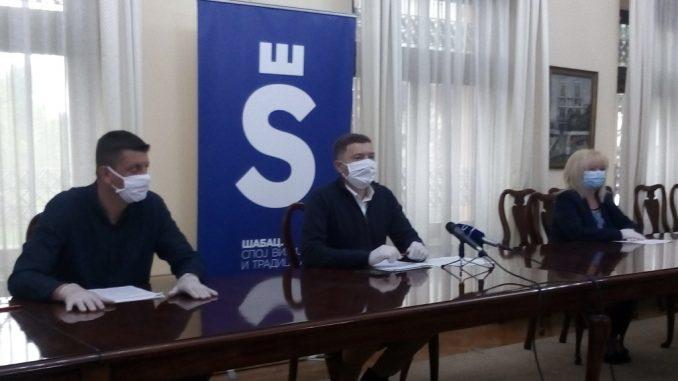Ćutanje policije o kršenju policijskog časa u Šapcu 3