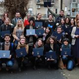 Telly Awards: Novinarka Danasa deo nagrađenog tima (VIDEO) 1