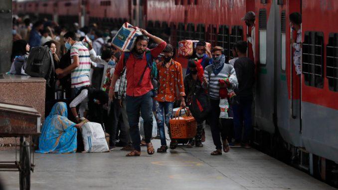 Skok broja zaraženih korona virusom u Indiji - danas još 8.000 3