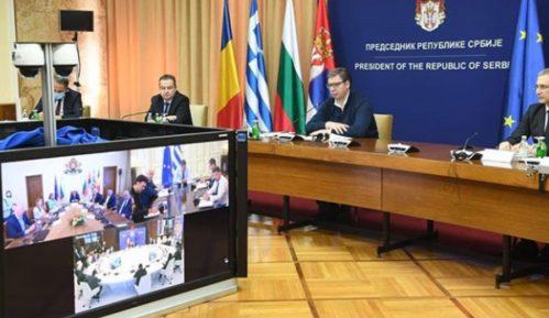 Vučić: Srbija saglasna da se granice otvore od 1. juna uz primenu epidemioloških mera 10