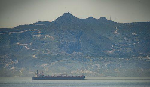Iran upozorio SAD da ne prave probleme tankerima koji nose naftu Venecueli 1