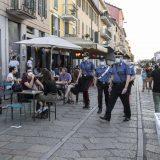 Italija zatvara noćne klubove i diskoteke 7