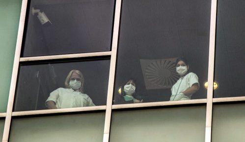 U Iranu više od 10 hiljada zdravstvenih radnika obolelo od korone, u Jemenu katastrofa 14