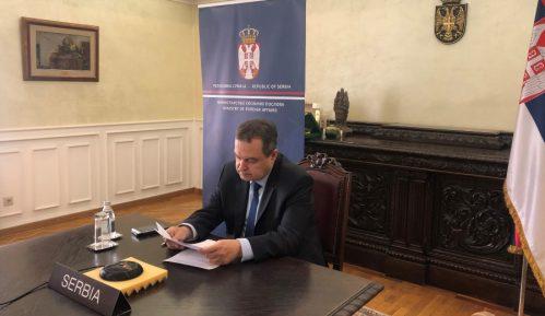 Dačić čestitao Norveškoj izbor u Savet bezbednosti 10