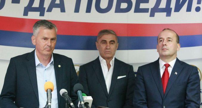 Bivši fudbaler na poslaničkoj listi koalicije Zdrava Srbija i Bolja Srbija 2