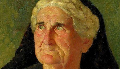 """Otvorena izložba """"Portreti, izbor iz zbirke Savremene galerije Zrenjanin"""" 5"""