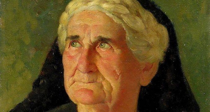 """Otvorena izložba """"Portreti, izbor iz zbirke Savremene galerije Zrenjanin"""" 3"""