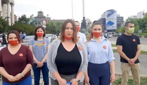 Jedan od pet miliona: Obradović i Martinović obesmislili Ševarlićev štrajk glađu 15