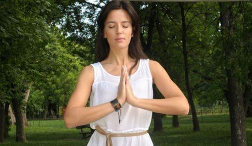 Besplatni časovi joge na Adi svake nedelje od 18 časova počev od danas 12
