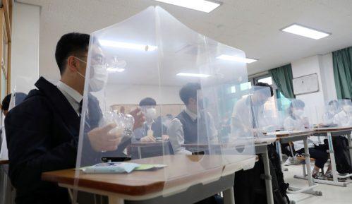 U Južnoj Koreji оtvorene škole posle više od dva meseca 6