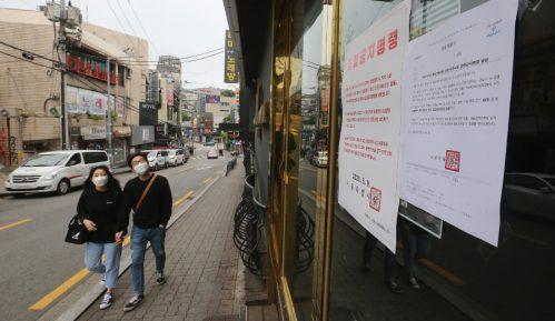 Južna Koreja: Još 15 slučajeva korona virusa, jedna osoba umrla 8