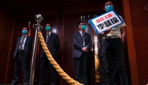 SAD zatražile sastanak Saveta bezbednosti UN o Hongkongu, Kina odbila 7
