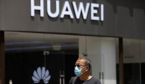 Kina sprema odgovor na američka ograničenja zbog Huaveja 12