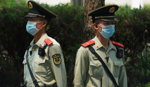 Kina preti da će uzvratiti ako bude sankcija SAD protiv nje zbog pandemije 6