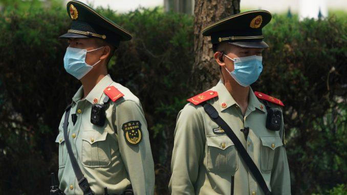 Kina preti da će uzvratiti ako bude sankcija SAD protiv nje zbog pandemije 4