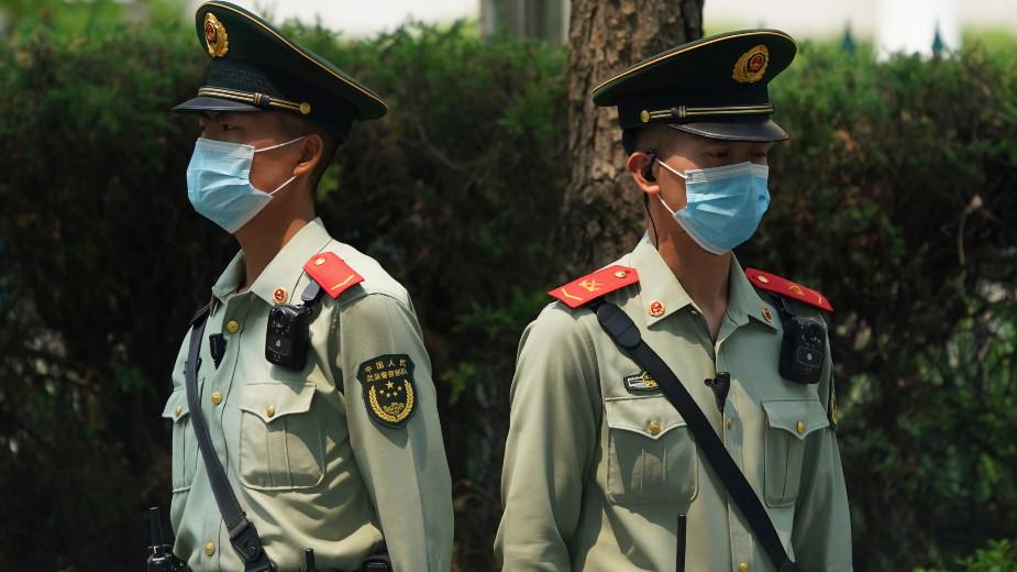 Kina preti da će uzvratiti ako bude sankcija SAD protiv nje zbog ...