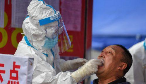 U Kini sedam novih slučajeva korona virusa u poslednja 24 sata 15