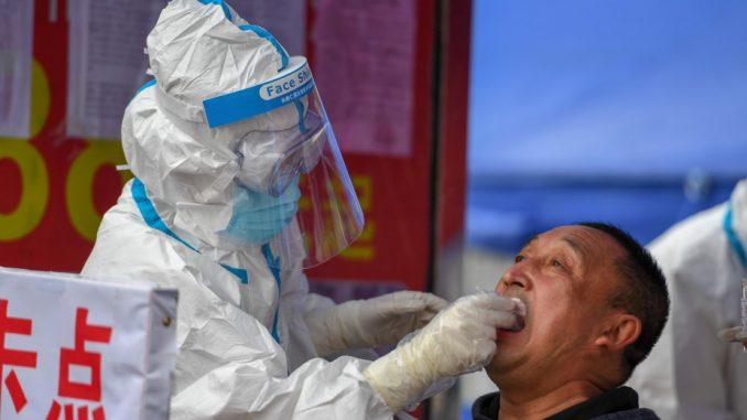 U Kini 11 novih slučajeva korona virusa, u Južnoj Koreji 16 2