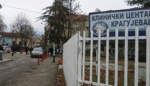 Najveće kadrovsko osveženje u istoriji Kliničkog centra Kragujevac 2