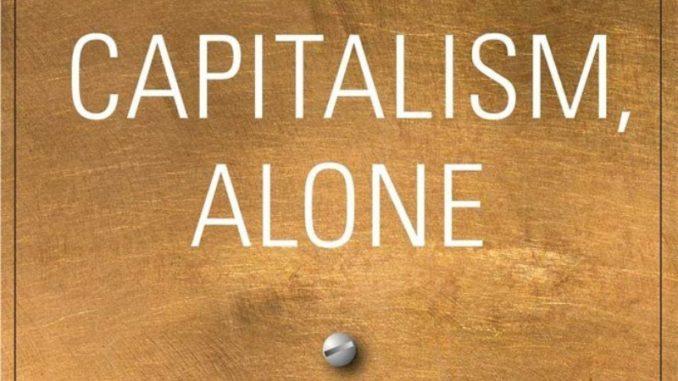 Politički kapitalizam i korupcija 2